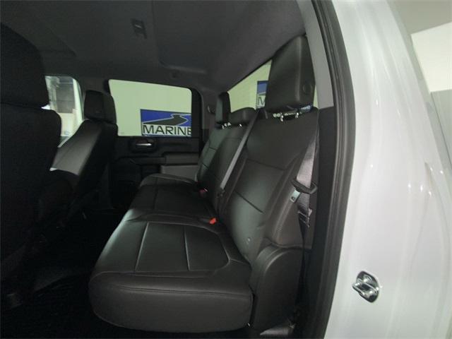 2020 Chevrolet Silverado 2500 Crew Cab 4x2, Knapheide Steel Service Body #KC163 - photo 14