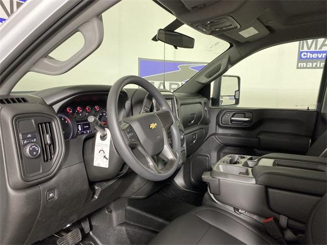 2020 Chevrolet Silverado 2500 Crew Cab 4x2, Knapheide Steel Service Body #KC163 - photo 20