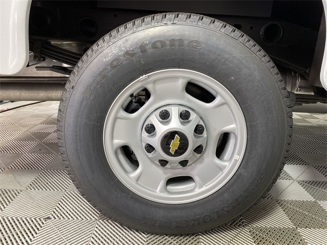 2020 Chevrolet Silverado 2500 Crew Cab 4x2, Knapheide Steel Service Body #KC163 - photo 23