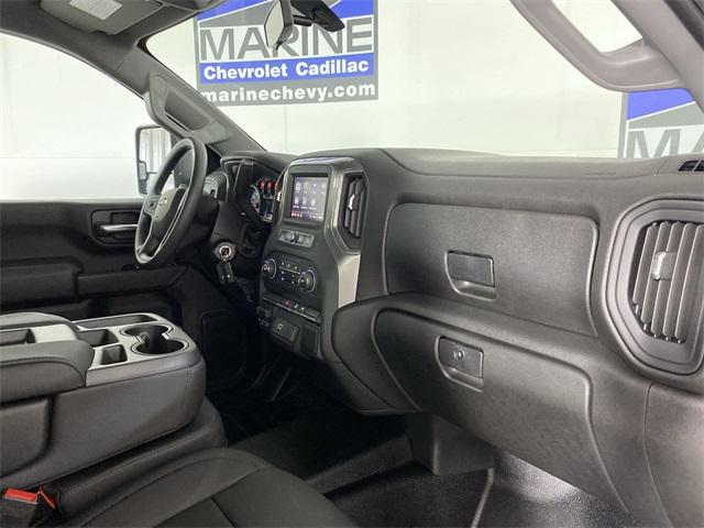 2020 Chevrolet Silverado 2500 Crew Cab 4x2, Knapheide Steel Service Body #KC163 - photo 25