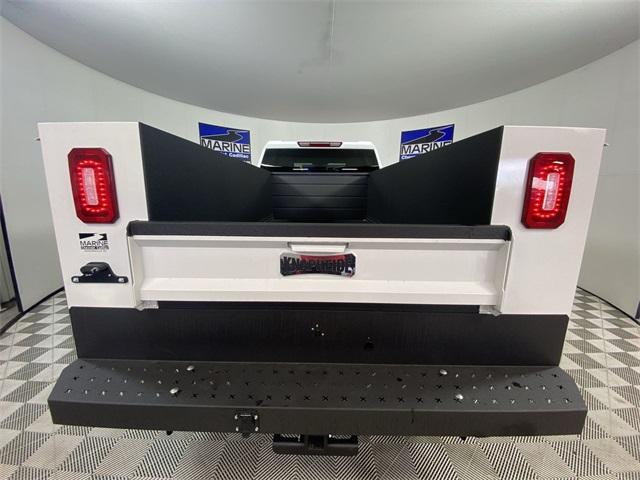 2020 Chevrolet Silverado 2500 Crew Cab 4x2, Knapheide Steel Service Body #KC163 - photo 5
