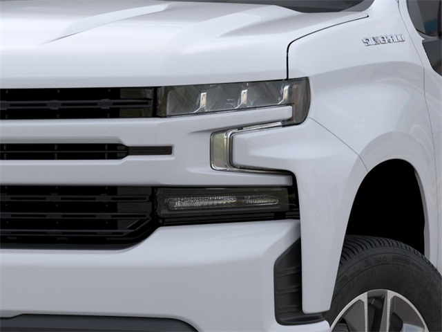 2020 Chevrolet Silverado 1500 Double Cab 4x4, Pickup #KT768 - photo 8