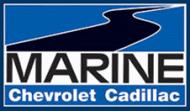 Marine Chevrolet Cadillac logo