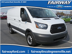 2017 Transit 250 Low Roof, Cargo Van #15186 - photo 1