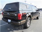 2015 F-150 Super Cab 4x4, Pickup #15191 - photo 1