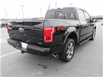 2015 F-150 Super Cab 4x4, Pickup #15194 - photo 1