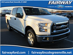 2017 F-150 Crew Cab 4x4, Pickup #15206 - photo 1