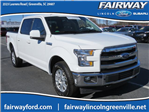 2017 F-150 Crew Cab 4x4, Pickup #15214 - photo 1