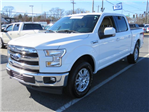 2017 F-150 Crew Cab 4x4, Pickup #15214 - photo 4
