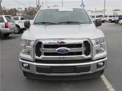 2017 F-150 Super Cab, Pickup #15228 - photo 3