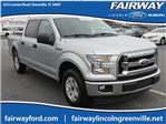 2017 F-150 Super Cab, Pickup #15228 - photo 1