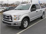2017 F-150 Super Cab, Pickup #15228 - photo 4