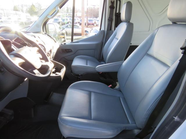 2017 Transit 150 Medium Roof, Cargo Van #15231 - photo 10
