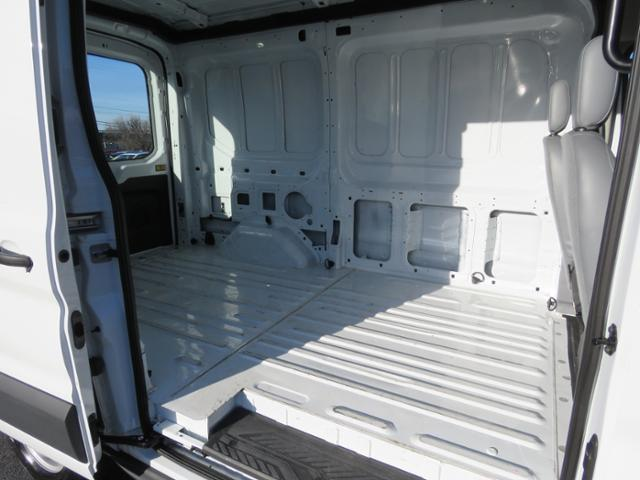 2017 Transit 150 Medium Roof, Cargo Van #15231 - photo 23