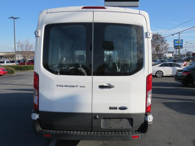 2017 Transit 150 Medium Roof, Cargo Van #15231 - photo 5