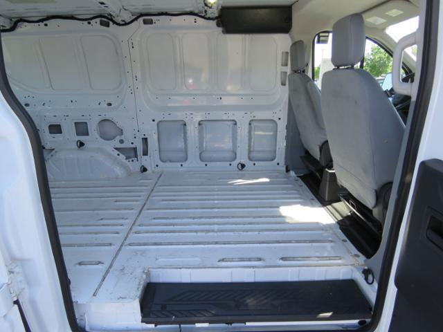 2017 Transit 250 Low Roof 4x2,  Empty Cargo Van #15280 - photo 23