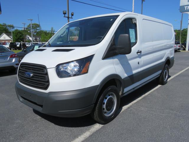 2017 Transit 250 Low Roof 4x2,  Empty Cargo Van #15280 - photo 5