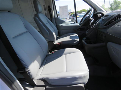2017 Transit 250 Low Roof 4x2,  Empty Cargo Van #15280 - photo 21