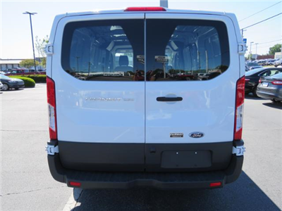2017 Transit 250 Low Roof 4x2,  Empty Cargo Van #15280 - photo 6