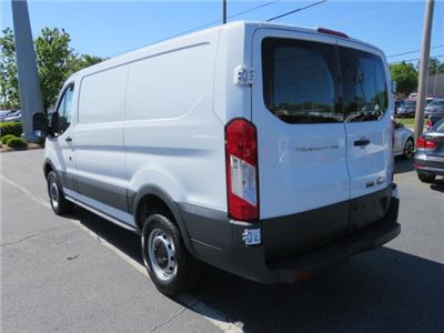 2017 Transit 250 Low Roof 4x2,  Empty Cargo Van #15280 - photo 7