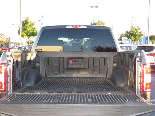 2018 F-150 SuperCrew Cab 4x2,  Pickup #15342 - photo 5
