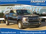 2018 F-150 SuperCrew Cab 4x2,  Pickup #15342 - photo 1