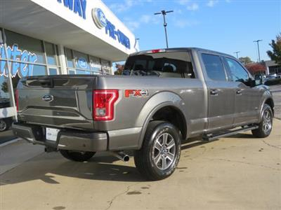2015 F-150 SuperCrew Cab 4x4,  Pickup #15364 - photo 5