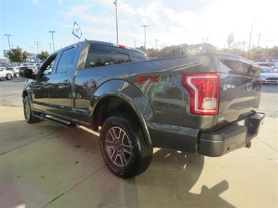 2015 F-150 SuperCrew Cab 4x4,  Pickup #15364 - photo 7