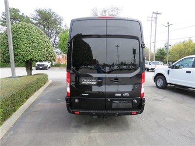 2016 Transit 250 High Roof 4x2,  Passenger Wagon #Q884 - photo 6