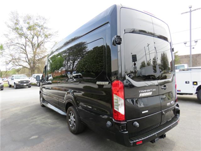 2016 Transit 250 High Roof 4x2,  Passenger Wagon #Q884 - photo 7