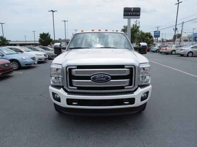 2016 F-350 Crew Cab DRW 4x4 Pickup #R1043A - photo 3