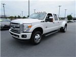 2016 F-350 Crew Cab DRW 4x4 Pickup #R1043A - photo 4