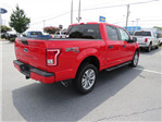 2017 F-150 Crew Cab 4x4 Pickup #R1098 - photo 2