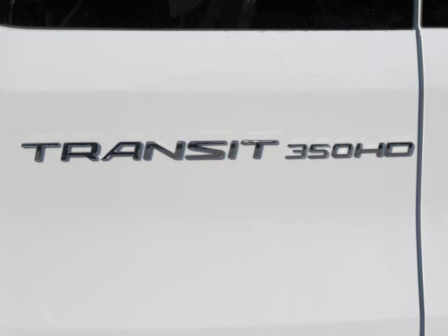 2017 Transit 350 HD High Roof DRW, Passenger Wagon #R258 - photo 15