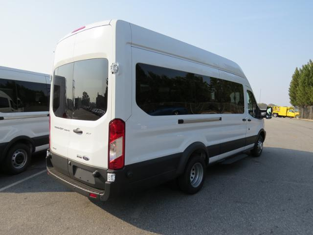 2017 Transit 350 HD High Roof DRW, Passenger Wagon #R258 - photo 2