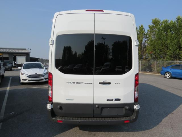 2017 Transit 350 HD High Roof DRW, Passenger Wagon #R258 - photo 6