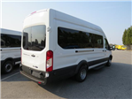 2017 Transit 350 HD High Roof DRW, Passenger Wagon #R258 - photo 1