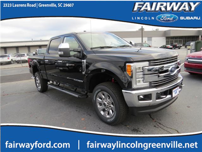 2017 F-250 Crew Cab 4x4, Pickup #R377 - photo 1