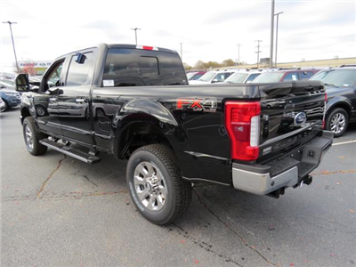 2017 F-250 Crew Cab 4x4, Pickup #R377 - photo 7