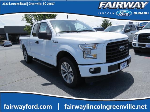 ford pickup trucks greenville sc. Cars Review. Best American Auto & Cars Review