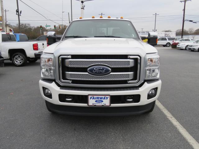 2016 F-350 Crew Cab DRW 4x4, Pickup #R766A - photo 3