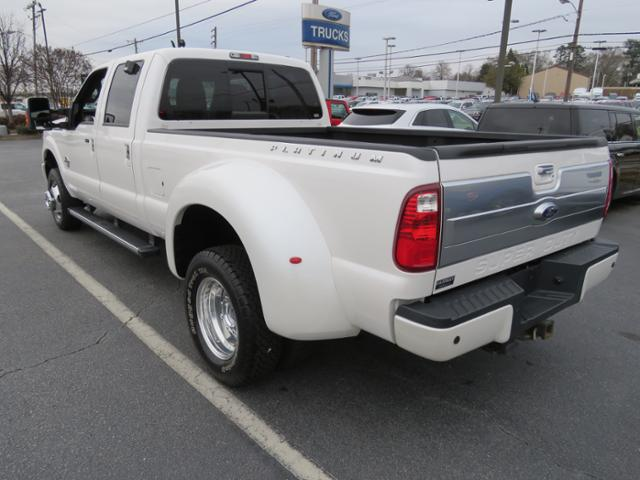 2016 F-350 Crew Cab DRW 4x4, Pickup #R766A - photo 7