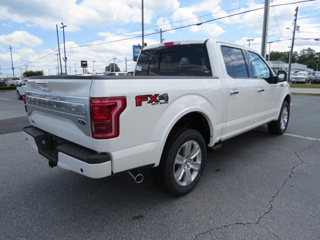 new 2017 ford f 150 supercrew cab pickup for sale in greenville sc. Cars Review. Best American Auto & Cars Review