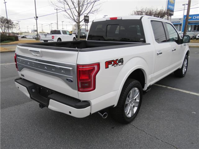 2017 F-150 Crew Cab 4x4 Pickup #R903 - photo 2