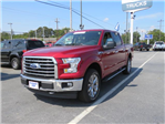2017 F-150 SuperCrew Cab 4x4, Pickup #S005A - photo 4