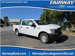 2018 F-150 SuperCrew Cab, Pickup #S054 - photo 1
