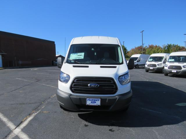 2018 Transit 150 Cargo Van #S063 - photo 3