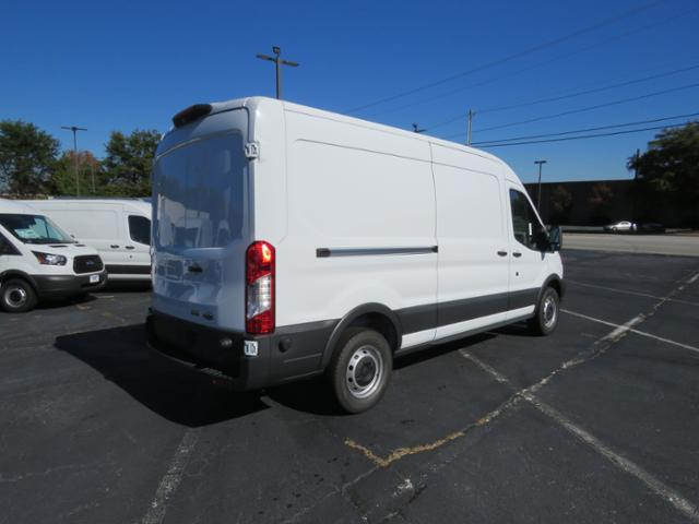 2018 Transit 150 Cargo Van #S063 - photo 2
