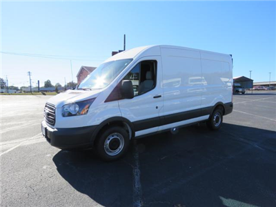 2018 Transit 150 Cargo Van #S063 - photo 4