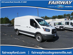 2018 Transit 150 Cargo Van #S063 - photo 1